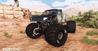 CRD Monster Truck v 1.04 [0.9.0], 1 photo